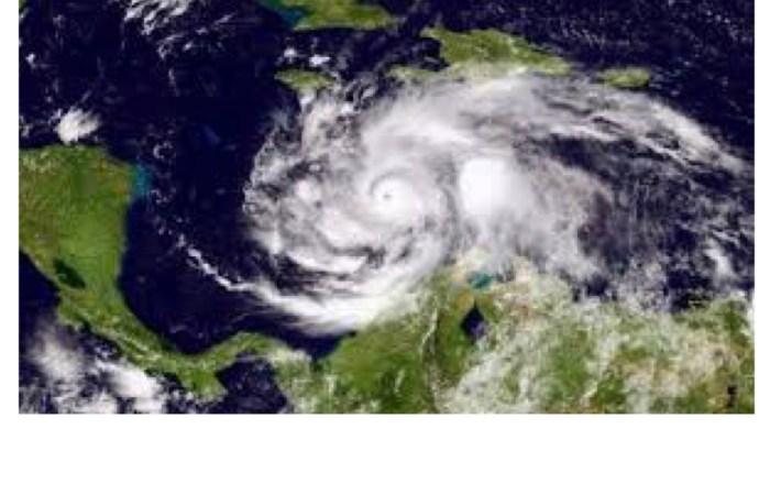 Saison cyclonique : 13 tempêtes et 5 ouragans dont 2 majeurs en prévision