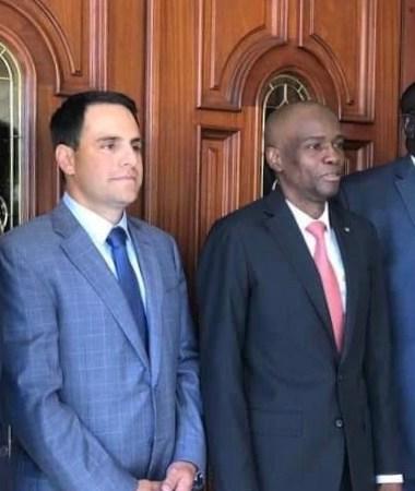 L'OEA demande à l'opposition de se rétracter et à Jovenel de gouverner