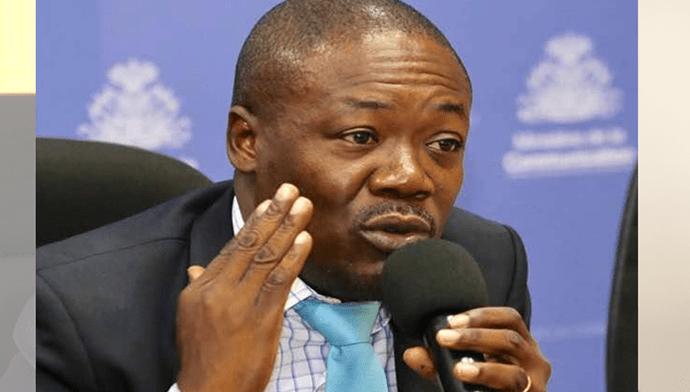 Politisation du dossier PetroCaribe: Eddy Jackson Alexis lance sa miseen garde