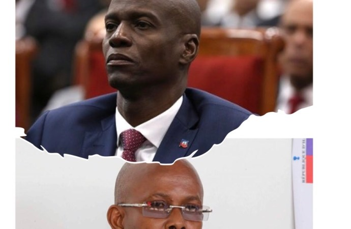 Jean Michel Lapin démissionne,  Jovenel Moïse cherche un autre Premier ministre