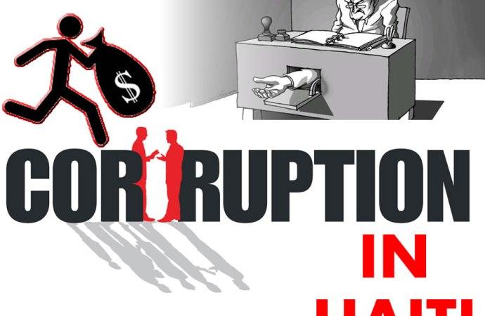 La corruption impliquant certains diplomates haïtiens :une commission d'enquête sera dans l'archipel cette semaine