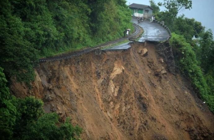 Des victimes recensées dans plusieurs régions du pays à cause des pluies diluviennes