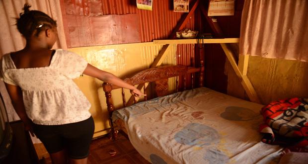 Des adolescentes données en concubinage dans le Bas-Artibonite:  l'UNICEF condamne et promet d'agir