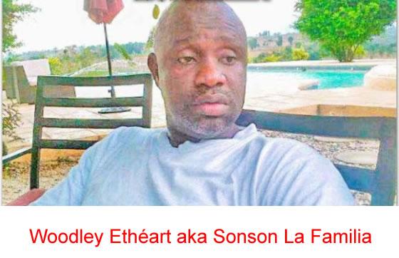 Le Parquet ordonne l'arrestation de Sonson La familia et consorts