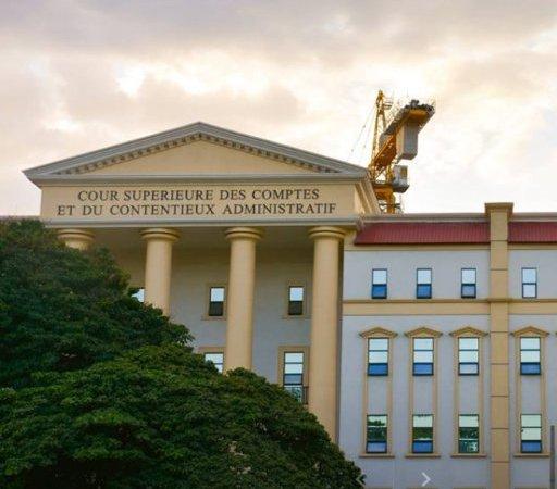 Ratification du PM-Chambre basse: la CSCCA retarde le travail de la commission