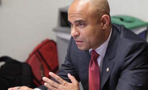 PetroCaribe: Laurent Lamothe au Cabinet d'instruction