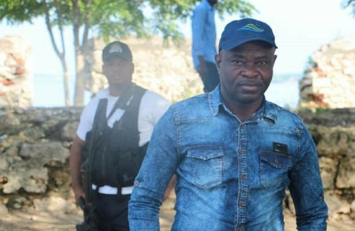 Fednel Monchery impliqué dans un nouveau scandale de visas