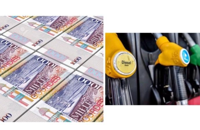 L'État haïtien entend verser 2 milliards de gourdes aux compagnies pétrolières