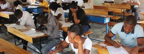 Éducation : Publication de l'horaire des examens de la 9ème année fondamentale