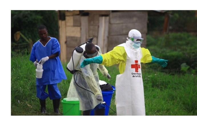 Un cas d'Ebola dans la Caraïbe, risque imminent pour Haïti