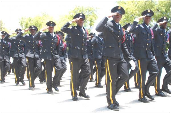 L'IGPNH exhorte les policiers à être plus responsables