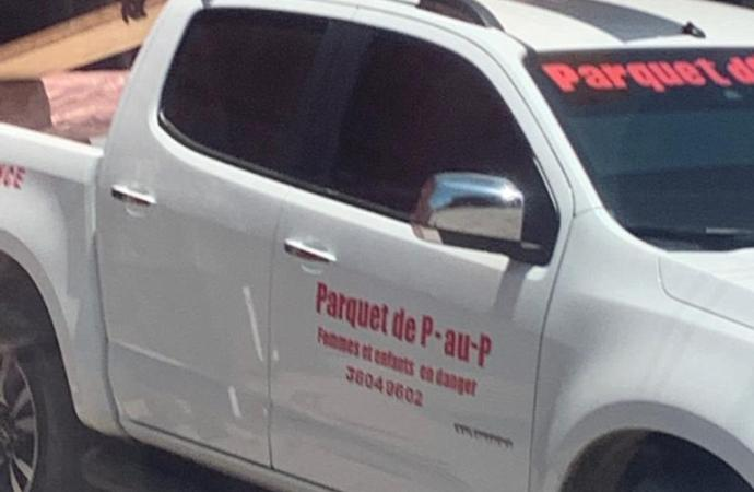Les véhicules du parquet de Port-au-Prince utilisés à des fins personnelles