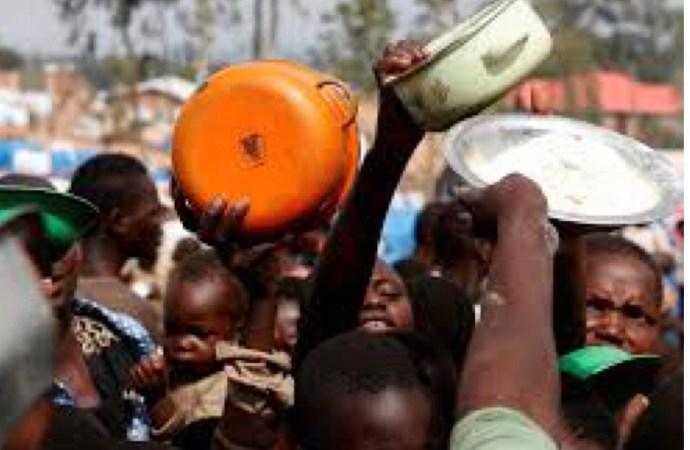 2,6 millions d'habitants en milieu rural font face à la crise et l'urgence alimentaire, selon la CNSA