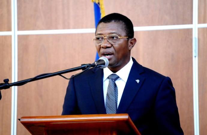 Jean Baden Dubois reconduit au poste de gouverneur de la BRH