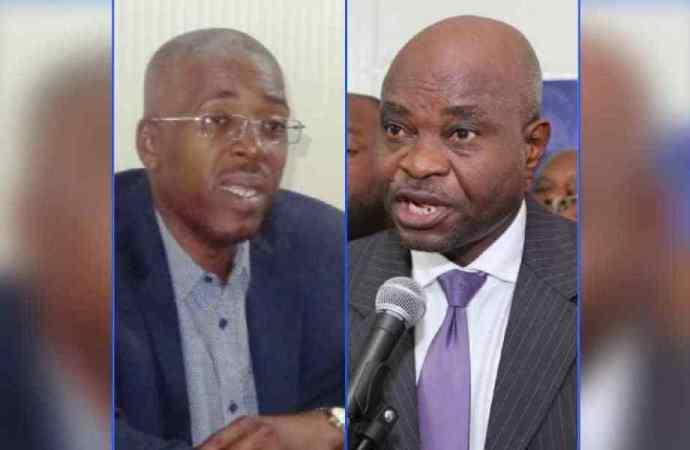 Le tribunal des référés rejette la demande de levée de mesure d'interdiction de départ de Monchéry et Duplan