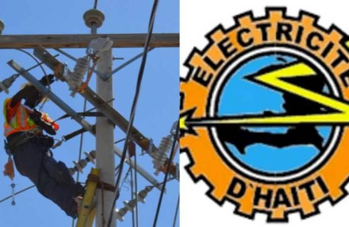 Des circuits de l'ED'H affectés par les pluies diluviennes