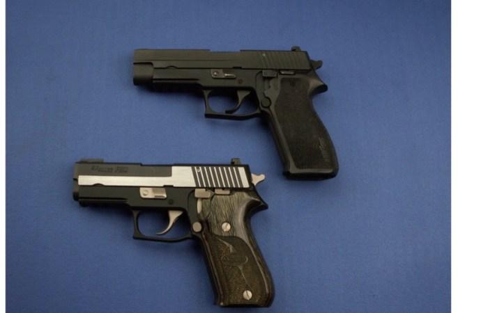 Assassinat de Vladimir Fédé: 4 armes à feu confisquées, 4 policiers placés en isolement