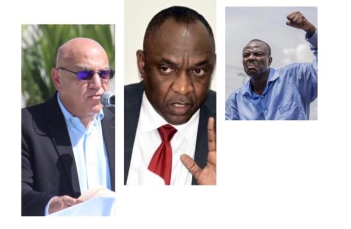 «Réginald Boulos et Youri Latortue, deux imposteurs», selon Moïse Jean-Charles