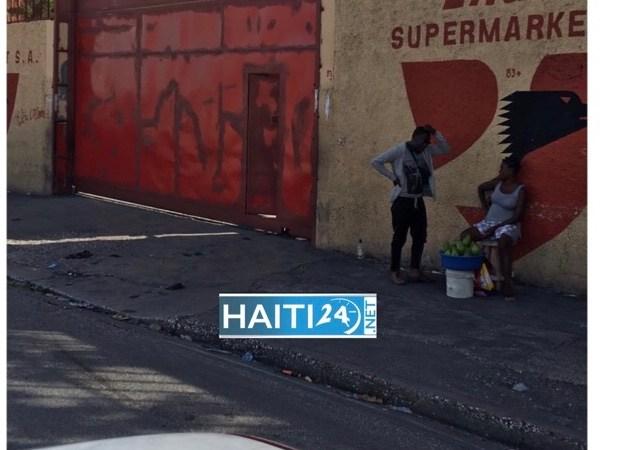 Haïti-Crise: Des entreprises privées et des banques commerciales ferment leurs portes