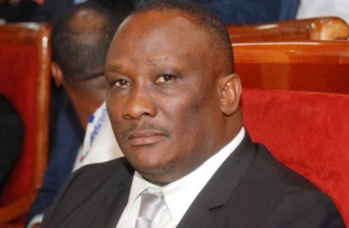 Corruption au Parlement: le sénateur Wilot Joseph avoue avoir empoché les 100 mille dollars