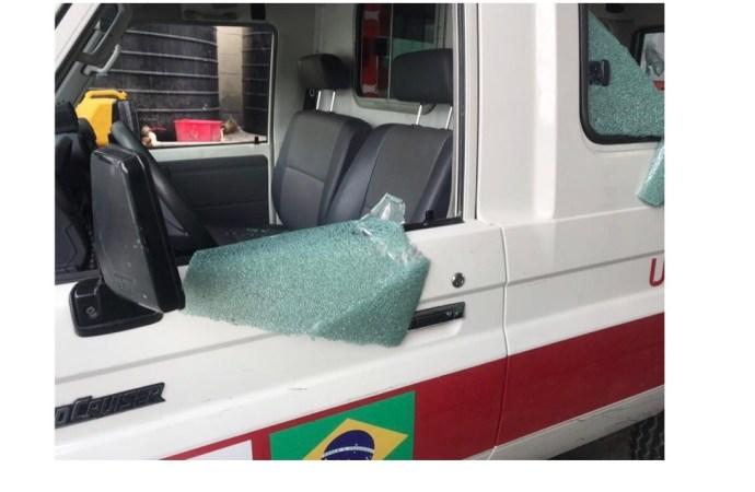 Attaque contre une ambulance, le MSPP s'insurge