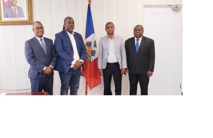 Le Ministère de l'intérieur promet de renforcer la capacité de la mairie de la Capitale