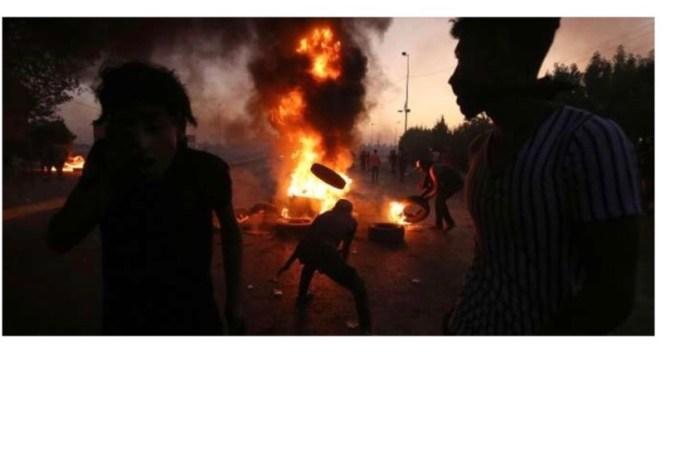Port-au-Prince est quasi «lock» à nouveau