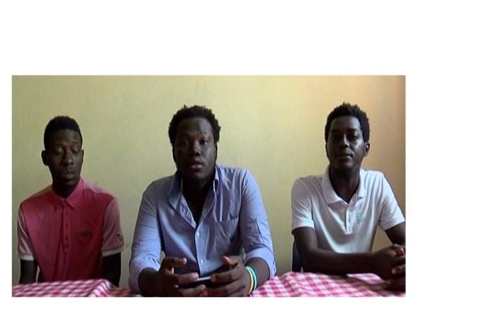 Haïti-Crise: La Coalition de la Jeunesse et des  Universitaires Engagés d'Haïti prêche le dialogue