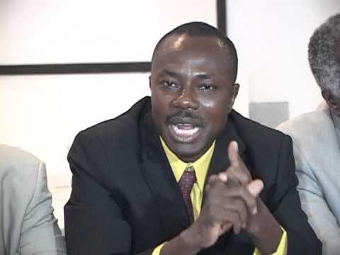 Transition: Jean-Charles Moïse joue la carte de la vigilance