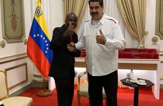 «Le vote d'Haïti contre Venezuela aurait dû être historique et non politique», selon Moïse Jean-Charles