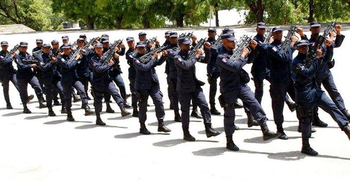 Fêtes de fin d'année: Jovenel Moise veut rétablir l'ordre et la sécurité