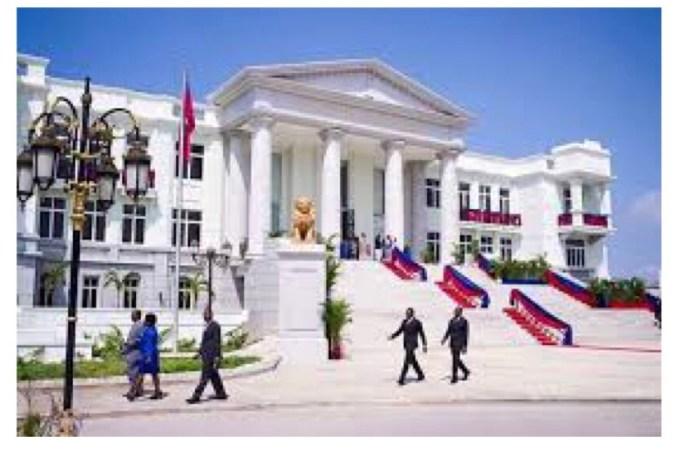 Juge de la Cour de cassation : l'opposition plurielle moins Fanmi Lavalas a trouvé un accord