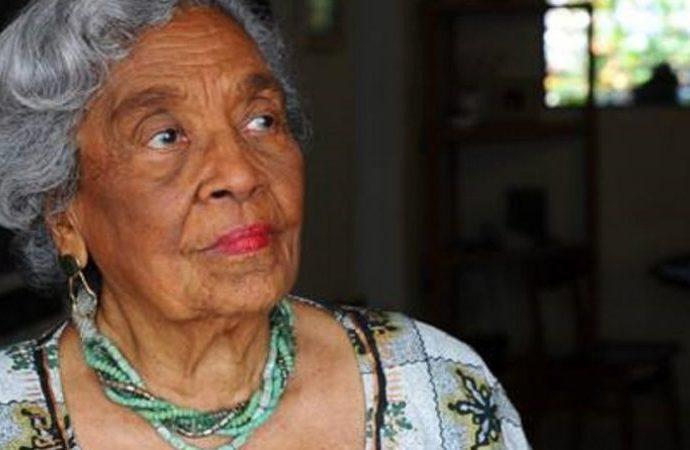 Préoccupée par le banditisme, Odette Roy Fombrun conseille à Jovenel Moïse