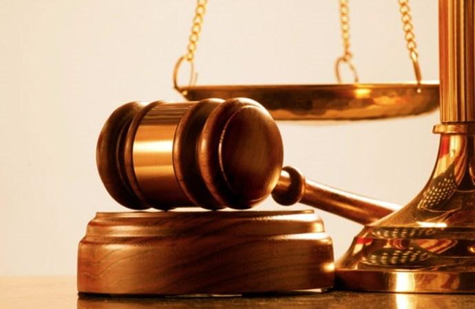 """Le """"calme revenu"""", l'APM appelle les juges à reprendre leurs activités"""