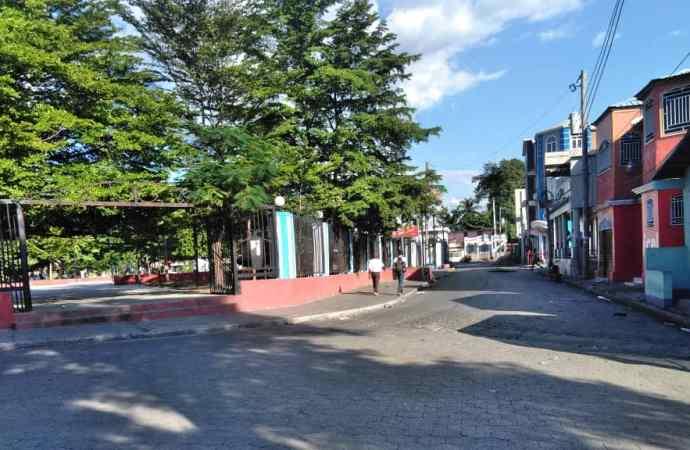 Mirebalais : 7 blessés par balles dont 1 grièvement après les funérailles de Néhémie Joseph