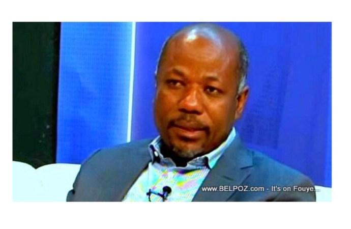 Claudy Gassant, un modèle de combattant contre la corruption
