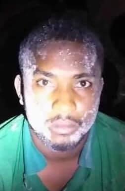 Contrebande à la frontière: le présumé auteur de l'incendie de la douane à Malpasse arrêté