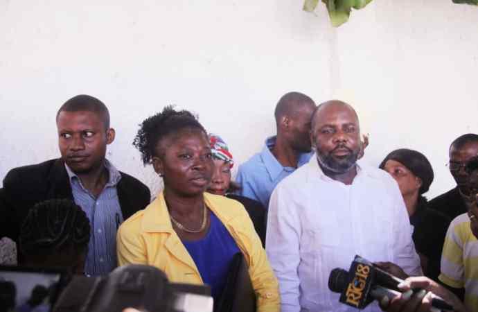 Yvon Bonhomme s'engage à faire respecter   les droits des Haïtiens en République Dominicaine