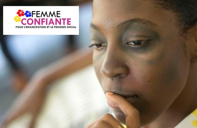 Conséquences psychologiques des violences faites aux femmes