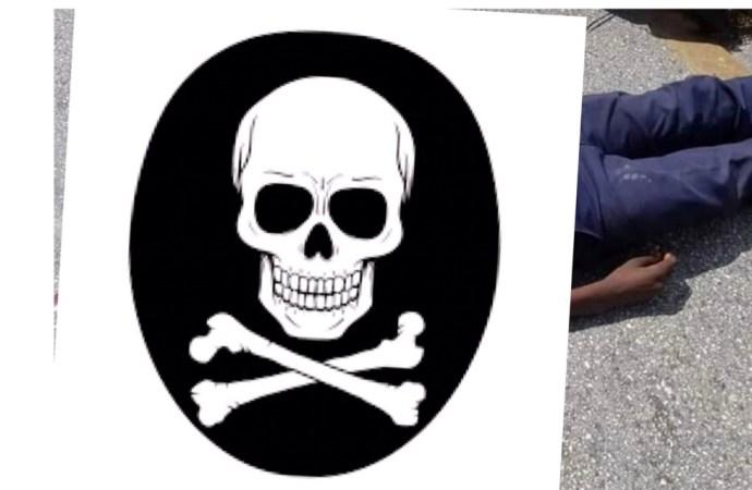 Lascahobas: 2 élèves tués dans un accident de circulation