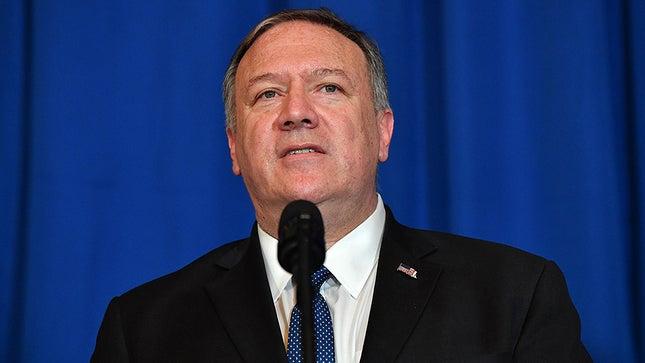Caducité du parlement : Les USA exigent une date pour l'organisation des élections