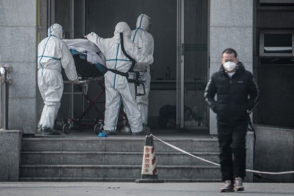 Le coronavirus tue en Chine, atteint les USA, Haïti doit s'inquiéter