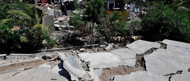 Haïti doit-elle  se préparer à affronter un nouveau séisme?