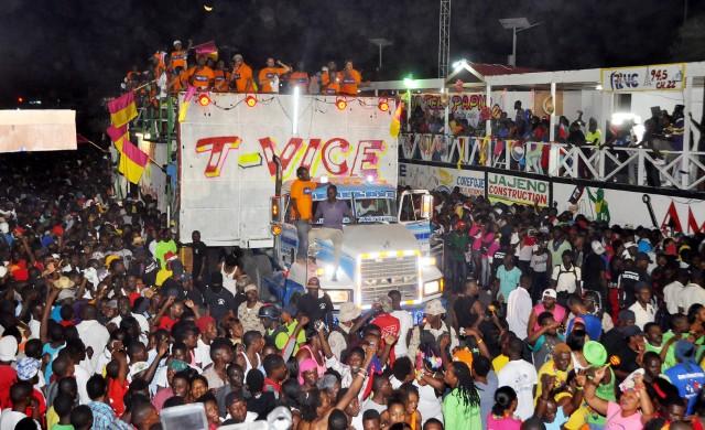 L'organisation du carnaval est impossible cette année, selon certains groupes musicaux