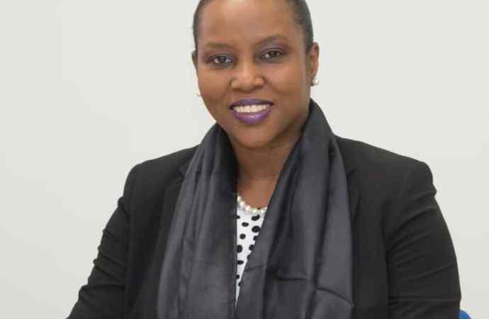 Martine Moïse se rend à Genève pour parler santé