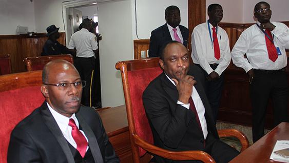 En panne de pouvoir, des anciens parlementaires saisissent le CEP