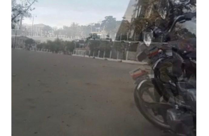 Affrontements entre policiers et militaires au Champ-de-mars
