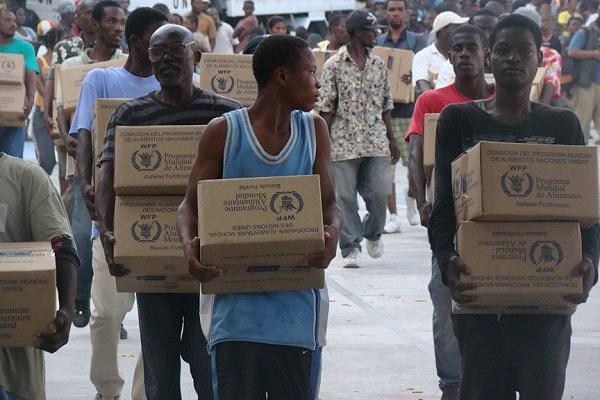 Insécurité alimentaire: le gouvernement veut coordonner l'aide humanitaire pour apporter une réponse