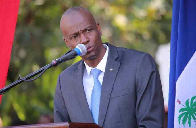 """Le """"Gouvernement d'union nationale"""" souhaité par Jovenel Moïse est dans l'impasse"""