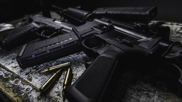Canaan: des gangs armés  s'affrontent, des morts sont à déplorer